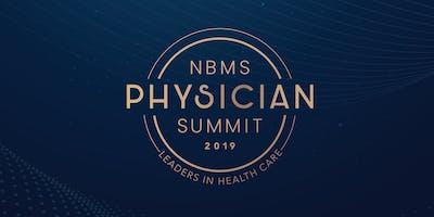 NBMS Physician Summit 2019