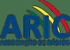 ARIC - Associação de Rádios logo