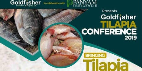 AQUACULTURE CONFERENCE IN NIGERIA- EXPLORING THE TECHNOLOGICAL ADVANCEMENT ON TILAPIA CULTURE IN ASIA tickets