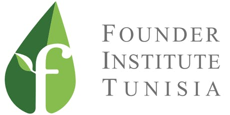 Founder Institute Tunisia - 5th cohort billets
