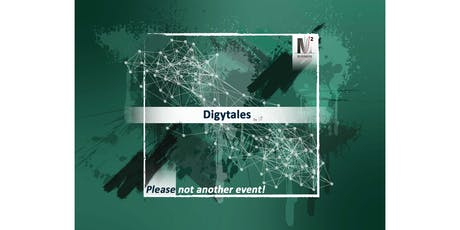Digytales - Please not another event Tickets