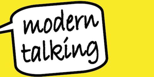 """modern talking """"trans*,inter*-was ist das?"""""""
