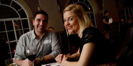 Speed Dating in Birmingham for ages 30-45