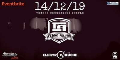Techno Allianz @Elekroküche