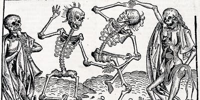 Recording deaths during plague epidemics in Renaissance Italy