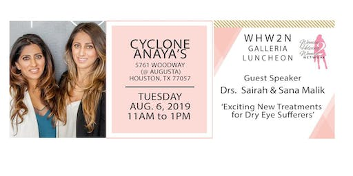 WHW2N - Luncheon - Galleria