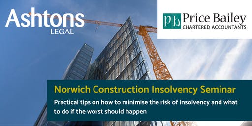 Norwich Construction Seminar