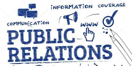 Southwark Chamber of Commerce - Promoting your Business through PR tickets