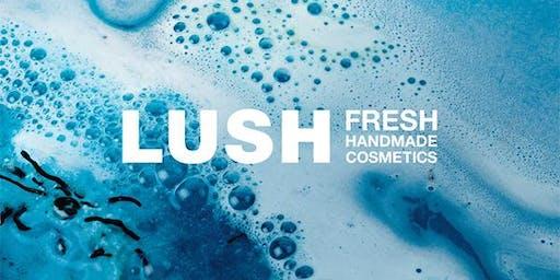 Lush Derby - Make Your Own Bath Bomb