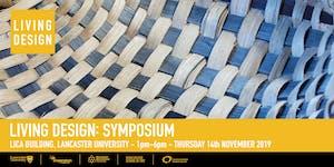 Living Design: Symposium