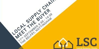 Local Supply Chain \