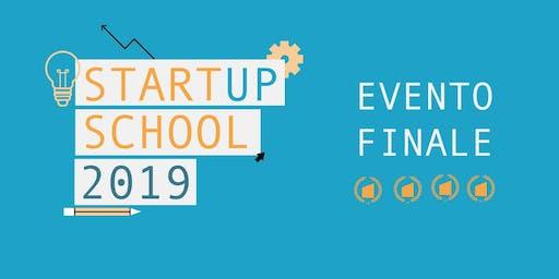 Evento Conclusivo Startup School coLABoRA