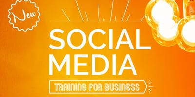 Social Media for Business Workshop Day (with Lunch)