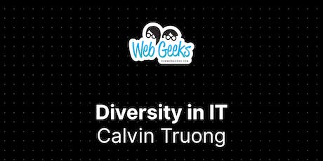 Diversity in IT tickets