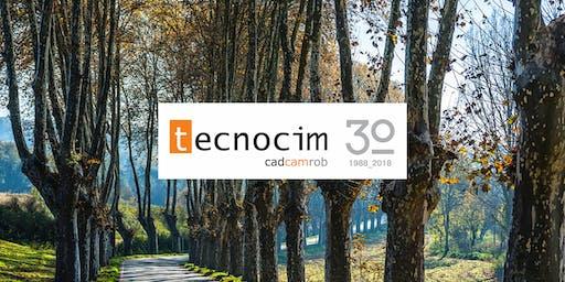 Inauguració de Tecnocim Osona