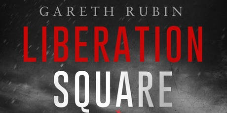 Dangerous London with Gareth Rubin - Author talk tickets