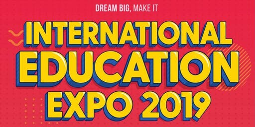 SUN International Education Expo Bali 2019
