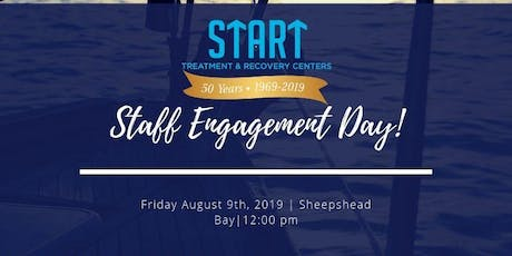 Staff Engagement Day Boat Ride tickets