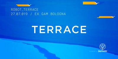 Terrace vol. III