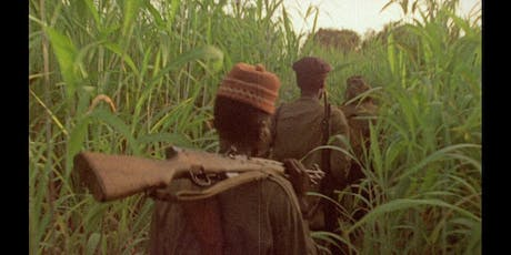 Artist's Film: Concerning Violence tickets