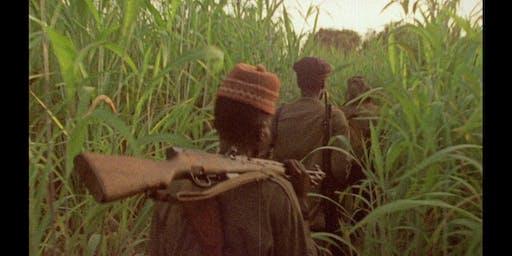 Artist's Film: Concerning Violence