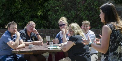 Grantham Networking Lunch