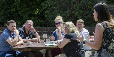 Grantham Networking Lunch tickets