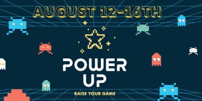 Power Up! Cornerstone Stratford VBS