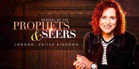 London: School of the Prophets & Seers | August Session  tickets