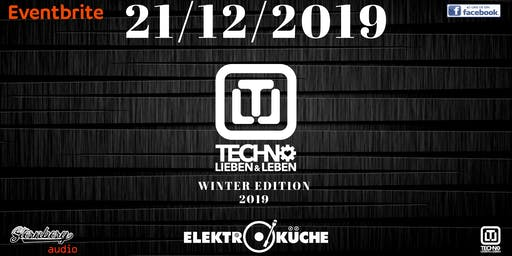 Techno Lieben & Leben Winter Edition
