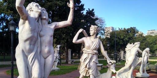 Safari por Palermo + Hospital de Esculturas