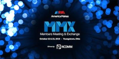 America Makes MMX 2019