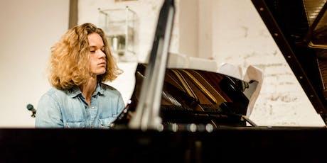 Maximilian Käding - Solo Piano  Tickets