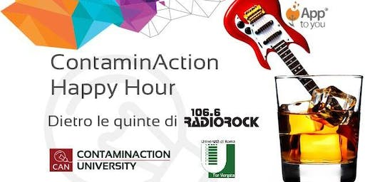 ContaminAction Happy Hour