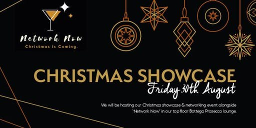 Christmas Showcase | Networking Event