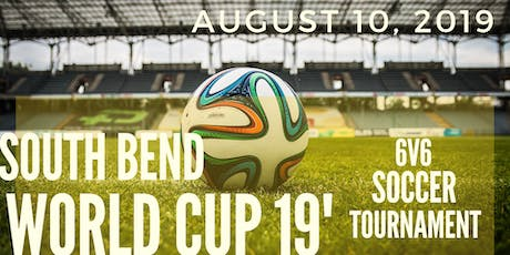South Bend World Cup tickets