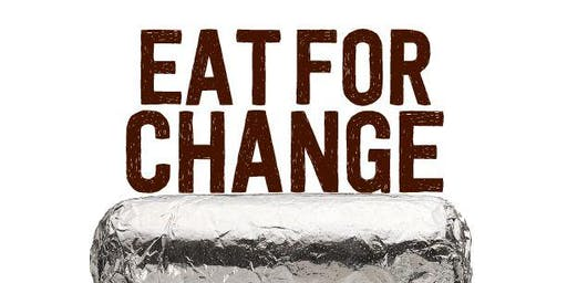 Eat for a Change! Benefiting the UAC