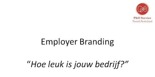 PILOT Workshop Employer Branding