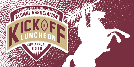 68th Annual Kickoff Luncheon  tickets