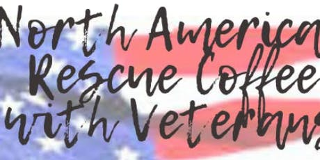 Coffee With Veterans tickets