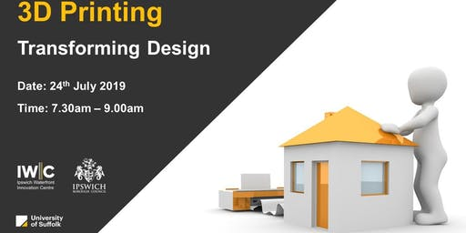 3D Printing - Transforming Design