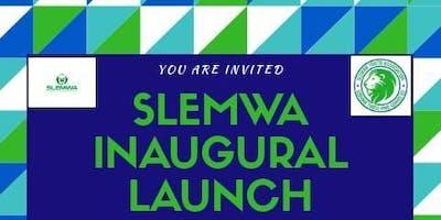 SLEMWA Inaugural Launch Dinner & Dance