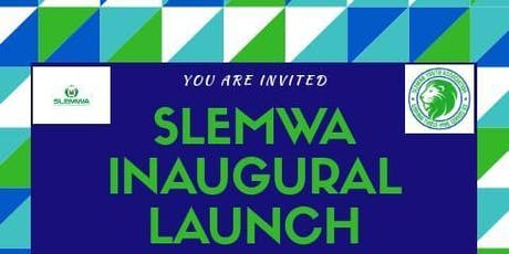 SLEMWA Inaugural Launch Dinner & Dance tickets