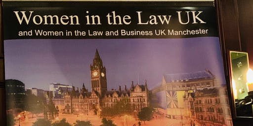 LONDON - Jobs for the Girls - Judicial Careers as Career Progression