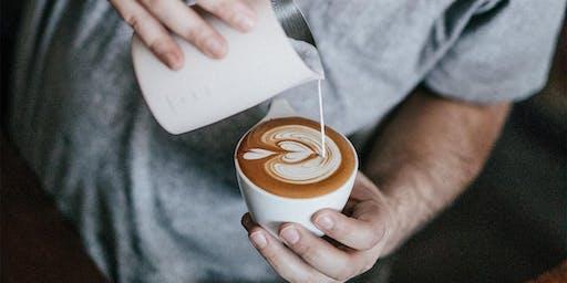 York Emporium Coffee Expo
