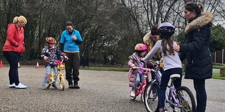 Ditch your Stabilisers tickets