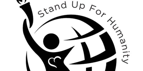 Stand Up For Humanity KC - March, Rally, And Community Gathering tickets