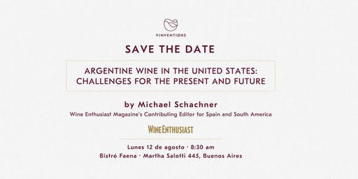 Argentine wine in the United States: Challenges for the present and the future