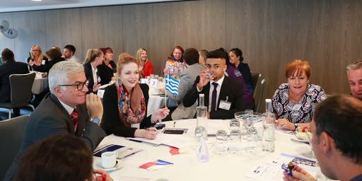 Intercultural Communications Skills Training for Exporters - Focus on Central and Eastern Europe