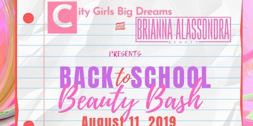 City Girls Big Dreams INC X  Brianna Alassondra Beauty